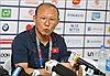 SEA Games 30: HLV Park Hang-seo muốn đội tuyển nam và nữ cùng trở về với HCV