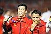 SEA Games 30: Tiền vệ Đỗ Hùng Dũng mô tả HCV bóng đá nam như một giấc mơ