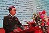 75 năm QĐND Việt Nam: Long trọng lễ kỷ niệm tại Lào