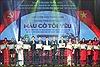 Trao giải Cuộc thi Tìm hiểu 90 năm lịch sử vẻ vang của Đảng Cộng sản Việt Nam