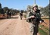 Lực lượng Thổ Nhĩ Kỳ ở Syria sử dụng tên lửa vác vai bắn máy bay của Nga
