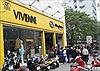 Vinatex cung cấp 6 triệu khẩu trang ra thị trường