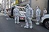 Hàn Quốc thêm 516 ca nhiễm mới, nâng tổng số ca nhiễm lên 5.328 người