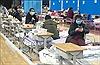 Trung Quốc ghi nhận thêm 17 trường hợp tử vong, 19 ca nhiễm COVID-19 mới