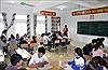 Thi tốt nghiệp THPT 2020: Giáo viên, học sinh phản ứng tích cực với đề tham khảo