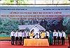 Thủ tướng ký phát hành bộ tem kỷ niệm 130 năm Ngày sinh Chủ tịch Hồ Chí Minh
