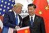 Trung Quốc 'chơi đường dài' trong chiến tranh thương mại với Mỹ
