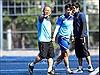 Những bài toán khó cho HLV Park Hang-seo tại VCK U23 châu Á