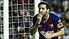 Messi ghi bàn, Barca vẫn lỡ bước mất ngôi đầu La Liga
