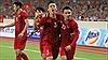 Chờ chiến thắng đầu tiên của bóng đá Việt Nam tại xứ Vạn đảo