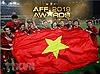 HLV Park Hang-seo và Quang Hải nhiều cơ hội giành AFF Awards 2019