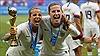 FIFA tăng thành 32 đội tham dự World Cup bóng đá nữ năm 2023