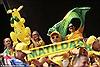 Cúp bóng đá nữ thế giới 2019: FIFA 'nhầm lẫn' số lượng vé bán được