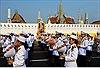 Từ hoàng gia đến đời sống thường dân, bói toán xuất hiện khắp Thái Lan