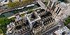 Pháp không đủ cây cao để xây lại mái Nhà thờ Đức Bà Paris