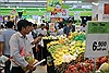 Tìm tiếng nói chung giữa siêu thị và HTX để 'tôn vinh' hàng Việt