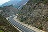 Cao tốc La Sơn - Túy Loan cận ngày thông xe kỹ thuật