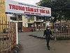 Các đơn vị công an, quân đội và 143 khách sạn sẵn sàng đón hàng chục nghìn người cách ly tập trung