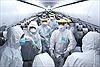 Cách ly 180 hành khách từ Châu Âu về Việt Nam trên 4 chuyến bay của Vietnam Airlines