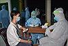 34 ngày Việt Nam không có ca lây nhiễm trong cộng đồng