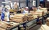 Việt Nam đứng thứ hai châu Á về xuất khẩu gỗ