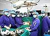 Bước phát triển vượt bậc của ngành ghép tạng Việt Nam