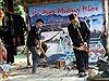 Độc đáo sắc màu Tây Bắc tại 'Phiên chợ vùng cao' Điện Biên