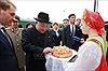 KCNA: Nhà lãnh đạo Triều Tiên được đón tiếp nồng ấm và hữu nghị tại Nga