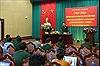 Sắp tổ chức hội thảo 'Chiến thắng Điện Biên Phủ - Giá trị lịch sử và hiện thực'