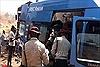 Tai nạn thảm khốc tại Nigeria làm 57 người thương vong