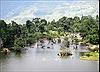 Ngỡ ngàng điểm du lịch hồ Noong U ở độ cao trên 1.000m