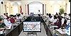 Các địa phương họp khẩn về phòng chống dịch bệnh viêm đường hô hấp cấp