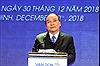 Thủ tướng dự lễ khai trương Cảng hàng không Quốc tế Vân Đồn