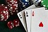 Công an Hà Nội lần đầu tiên triệt phá ổ nhóm đánh bạc bằng hình thức Poker