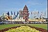 Campuchia khởi sắc về mọi mặt sau 40 năm giải phóng khỏi chế độ Khmer Đỏ