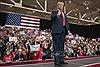 'Nước Mỹ trước tiên' tác động tới xu hướng địa chính trị thế giới năm 2018