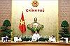 Thủ tướng Nguyễn Xuân Phúc chủ trì phiên họp Chính phủ thường kỳ tháng 5