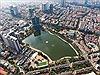 Đề xuất lấp hồ Thành Công để xây chung cư: Người dân Thủ đô bức xúc