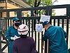 Cây ATM gạo đầu tiên ở Hà Nội tạm ngừng hoạt động sau sự cố chen lấn, xô đẩy