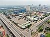 Cận cảnh các bến xe ở Hà Nội trong những ngày giãn cách xã hội