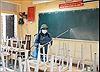 Hà Nội: Học sinh trung học trở lại trường từ ngày 4/5, tiểu học và mầm non từ 11/5