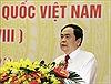 Chủ tịch Ủy ban Trung ương MTTQ Việt Nam gửi thư kêu gọi tiếp tục giúp đỡ người nghèo
