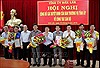 Điều động, bổ nhiệm nhiều cán bộ chủ chốt ở Đắk Lắk