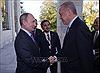 Tổng thống Bashar al-Assad ủng hộ thỏa thuận Nga - Thổ về Syria