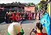 Gần 15 triệu lượt khách quốc tế đến Việt Nam trong 10 tháng