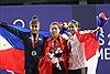 SEA Games 30: Hoàng Thị Duyên giành HCV, xác lập kỷ lục đại hội