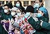 9.419 ca nhiễm COVID-19 tại Trung Quốc đã xuất viện