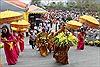 Khai mạc lễ hội chùa Bái Đính Xuân Kỷ Hợi 2019