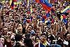 Tình hình Venezuela diễn biến căng thẳng