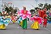 Chương trình Carnaval Hạ Long 2019 sẽ diễn ra ở hai đầu của TP Hạ Long